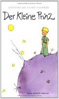 Der kleine Prinz Buchcover