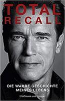 Total Recall - Die wahre Geschichte meines Lebens Buchcover
