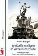 Spirituelle Intelligenz im Wassermannzeitalter Buchcover