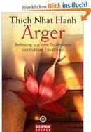 Ärger: Befreiung aus dem Teufelskreis destruktiver Emotionen Buchcover