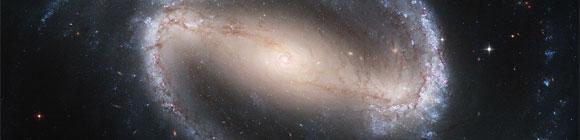 Sternenwirbel Universum