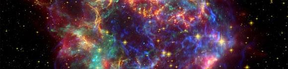 Universum Zitate